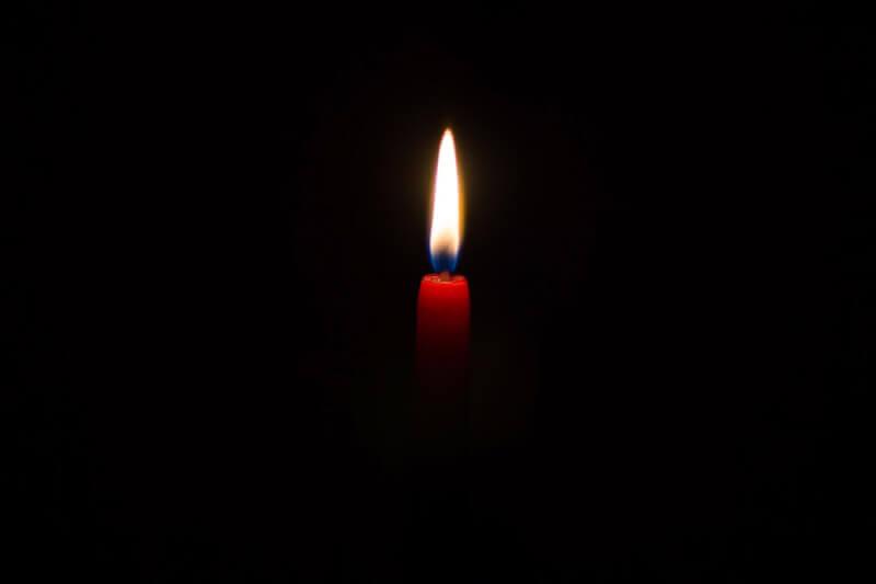 赤い蝋燭 新美南吉