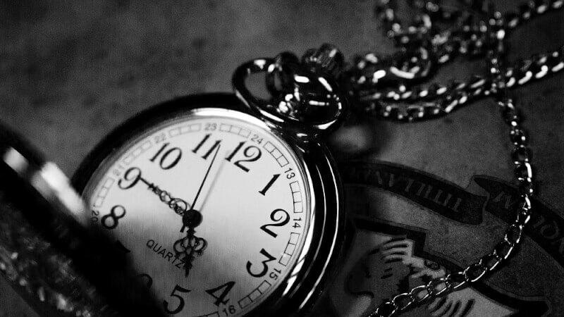 懐中時計  夢野久作