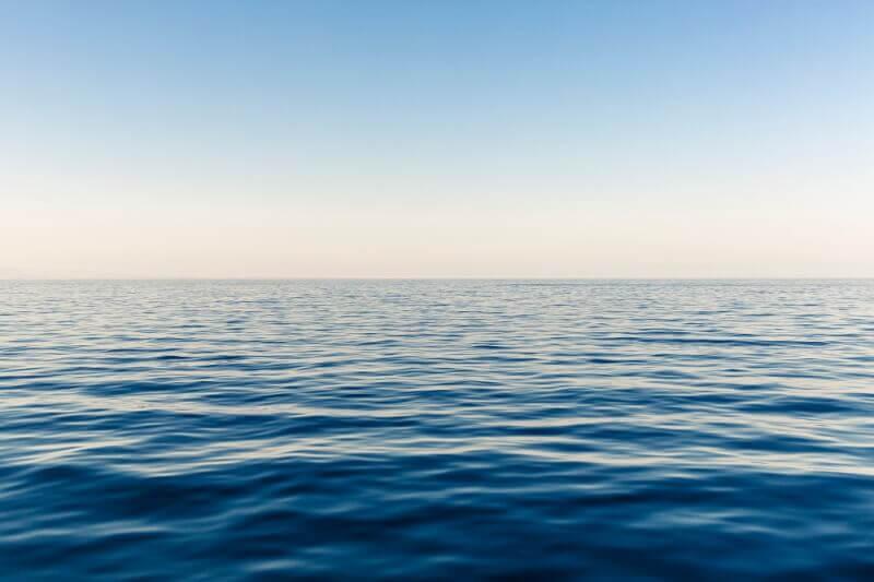 海と太陽 小川未明